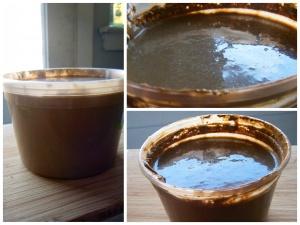 Homemade clay wash & deep treatment
