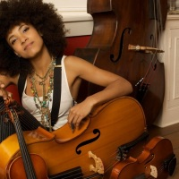 Hair Envy + Black History Month: Esperanza Spalding