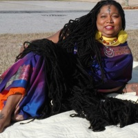 Longest Dreadlocks in the World: Asha Zulu Mandela Shares Her Journey and Hair Care Secrets