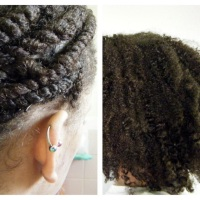 The Kinky-Curly Rebellion