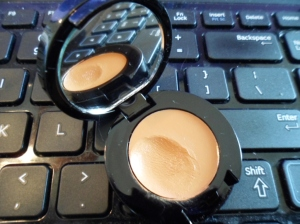 Well used concealer presently =]